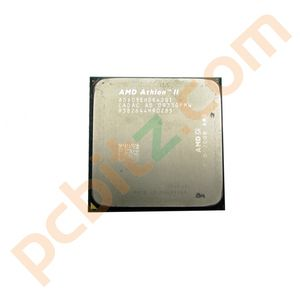 AMD Athlon II AD605EHDK42GI 2.30GHz AM3 CPU