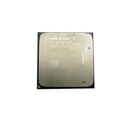 AMD Athlon II x4 605e AD605EHDK42GI 2.30GHz AM3 CPU