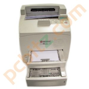TallyGenicom 9045N Laser Printer
