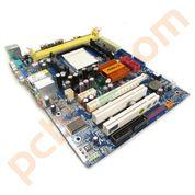 ASRock N68-GS REV 1.10 Socket AM2+ Motherboard No BP