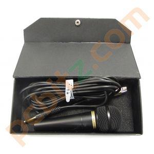 Hama Dynamic Microphone DM-65 + XLR Cable