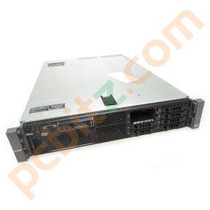 Dell PowerEdge R710, 2 x Intel Xeon X5570 @ 2.93GHz, 144GB RAM No Hard Drive/OS