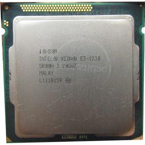 Intel Xeon E3-1230 SR00H 3.20GHz Socket LGA1155 CPU
