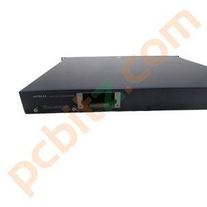 Netgear GSM7328S 24+4 Gigabit L3 managed Switch + AX742 (B)