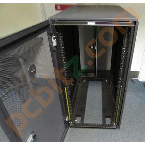 Dell PowerEdge Rack Enclosure 2410 24U Server Rack Cabinet Enclosure DELL PW416