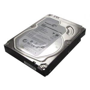 "Seagate SV35 ST3000VX000 3TB Sata 3.5"" Desktop Hard Drive"