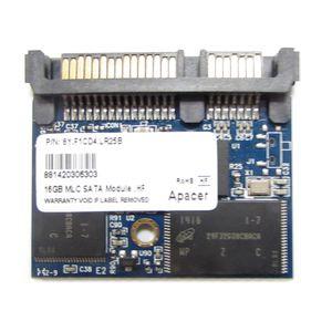 Apacer 16GB MLC SATA Module 8Y.F1CD4.LR25B