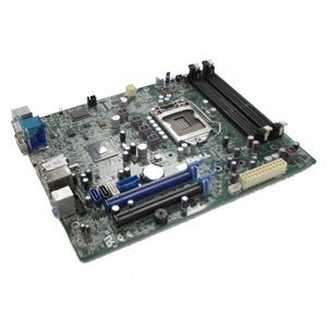 Dell GXM1W CN-0GXM1W Optiplex 7010 SFF Socket LGA1155 DDR3 Q77 Motherboard No BP