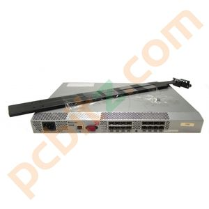 Brocade Silkworm 200E 16 Port Fibre Channel Switch (Power on test only)