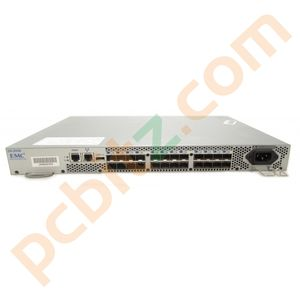 Brocade 300 24 Port Fibre Channel Switch DS-300B (Power on test only)