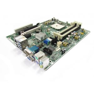 HP Compaq Pro 6305, SP 676599-001, Socket FM2 Motherboard No BP