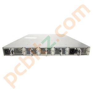 Brocade SilkWorm 4100 Fibre Channel 32 Port SAN Switch (2 x PSU) POST only