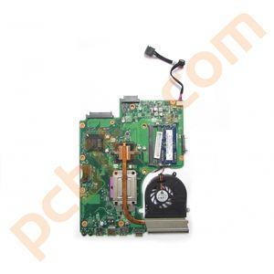 Toshiba Satellite Pro C650-1KL + Celeron 900 @ 2.20Ghz, Heatsink, Fan