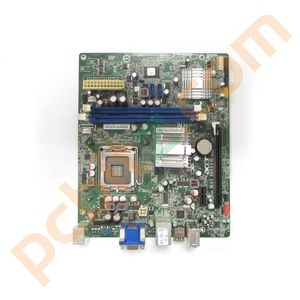 Acer G41M07-1.0-6KSH LGA775 Motherboard No BP