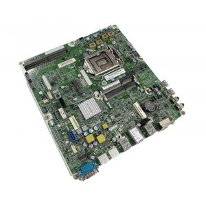 HP 700624-001 EliteOne 800 Socket 1150 Motherboard