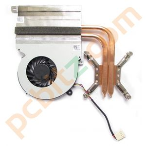 Dell 3WY43 + TY0P5 Heatsink + Fan (Optiplex 9020)