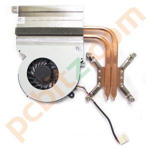 Dell 3WY43 + TY0P5 Heatsink + Fan (Optiplex 9020)
