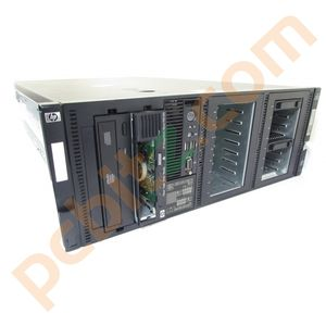HP ProLiant DL370 G6 Server, 2 x Xeon X5550, 8GB RAM, No HDD/OS