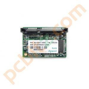 Dell Optiplex 160 NVRAM J016G 8G.F2D01.1500C 2GB SATA SSD