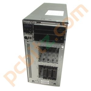 Dell PowerEdge T610 CX0R0 Motherboard, 2 x Xeon E5504, 8GB RAM (No HDDs/OS)