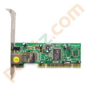 Safecom PNR32-G1000 PCI Gigabit Network Card