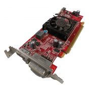 ATI Radeon HD4350 512MB DDR3 PCI-E HDMI Graphics Card (LP) 517124-001