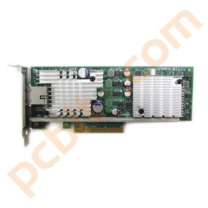 Intel E10G41AT2 10Gb/s Single Port Low Profile PCI-E Network Card