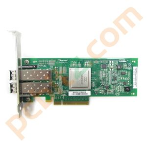 Dell 6T94G Qlogic QLE2562-DEL Dual Port 8Gb Fibre Channel Card