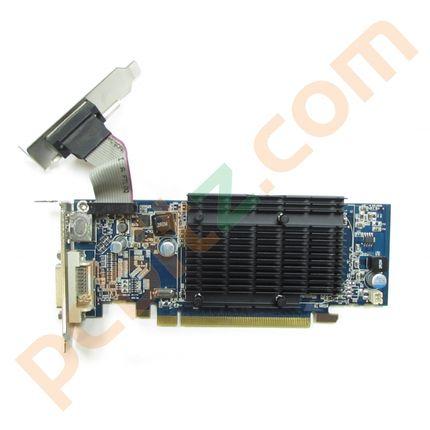 Sapphire Radeon HD4550 512MB DDR3 PCI-E Graphics Card (Low Profile/2 Slots)