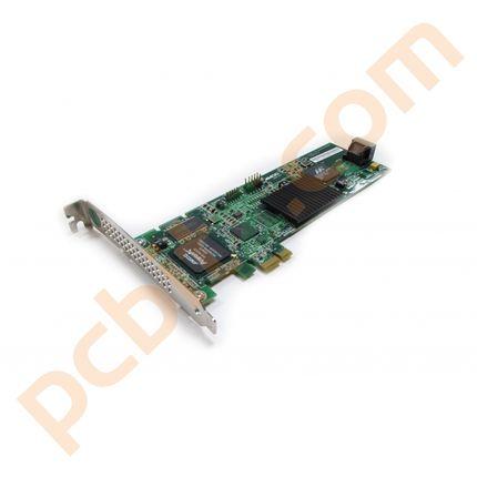 AMCC 700-3250-00 9650SE-2LPSI PCIe SATA Raid Controller Card