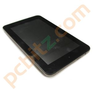 HP Slate 7, Dual Core 1.6GHz, 1GB, 8GB Storage, Android 4.1.1 Jelly Bean