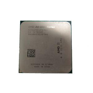 AMD AD36200JZ43GX Socket FM1 Quad Core 2.1GHz CPU