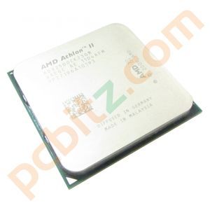 Job Lot 10 x AMD Athlon II X2 250 ADX2500CK23GM 3GHz Socket AM2+/AM3 Processor