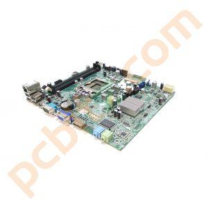 Dell Optiplex GX790 NKW6Y LGA1155 Motherboard No BP