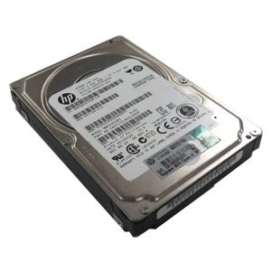 "HP EG0450FBDSQ 599476-002 MBF2450RC 450GB 10K SAS 2.5"" Hard Drive No Caddy"