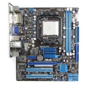 Asus M4A78LT-M LE/V-M4A3000E/DP_MB Rev 1.01 AM3 Motherboard With I/O Shield