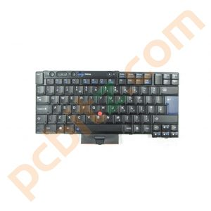 Lenovo ThinkPad T420s Keyboard Parts No 42N2135AA