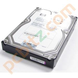 "HP DB1000BABFF 461134-002 7200rpm 1TB SAS 3.5"" Hard Drive"