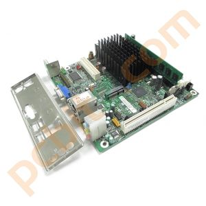 Intel D510MO, Dual Core Atom CPU, 2GB DDR2, Mini-ITX Bundle With BP