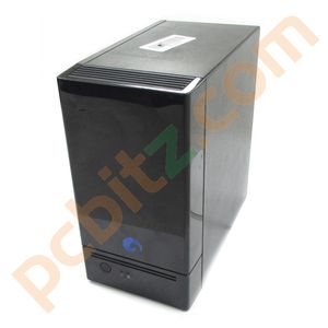 Seagate BlackArmor NAS 220 NAS Box (No HDDs or PSU - Untested)