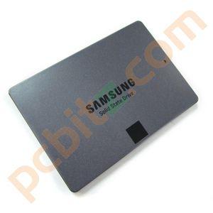 "Samsung 840 EVO MZ7TE250HMHP 250GB 2.5"" Solid State Drive SSD MZ-7TE250"