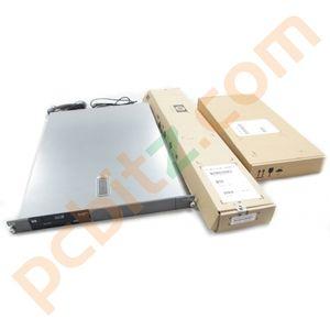 HP EH903A StorageWorks 1U Rackmount Tape Enclosure 403721-001 + DAT72 USB Drive
