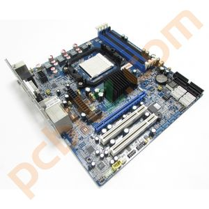 AN82M-HDMI G82UM-PVHD+ Socket AM2 Motherboard with BP