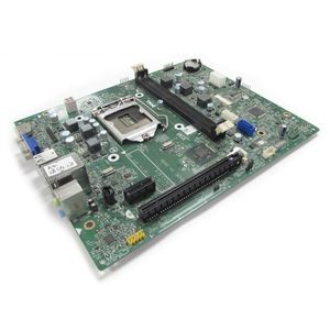 Dell 4YP6J DIH81R/Tigris SFF Socket 1150 Motherboard No BP