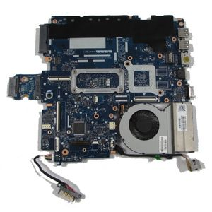 HP ProBook 450 G2 Motherboard 782952-601, Core i3-4030U 1.9GHz Heatsink and Fan