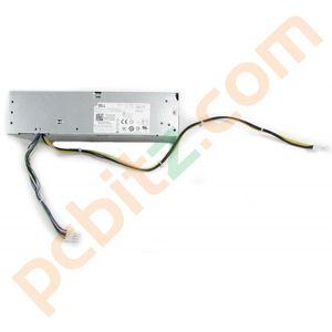 Dell NT1XP OptiPlex 3020 9020 SFF 255w Power Supply L255AS-00 PS-3261-2DF