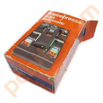 Klebepresse F8S Automatic Super8 Film Splicer