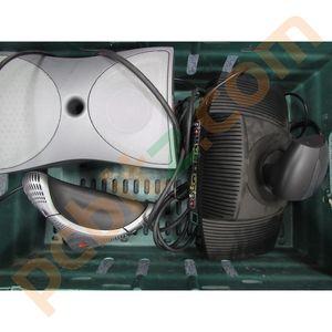 Polycom ViewStation PVS-1619, VoiceStation 300 + VSX7000 Sub (Untested)
