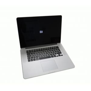 Apple MacBook Pro Retina A1398 i7 2.3GHz, 8GB Faulty (No HDD, Damage to Chassis)