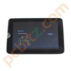Toshiba AT100 16GB Android 4.0 Ice Cream Sandwich OS Tablet